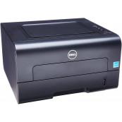 Imprimanta Laser Monocrom DELL B1260DN, A4, 28 ppm, 1200 x 1200 dpi, USB, Retea, Duplex, Second Hand Imprimante Second Hand