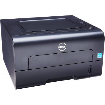 Imprimanta Laser Monocrom DELL B1260DN, A4, 28 ppm, 1200 x 1200 dpi, USB, Retea, Duplex, Toner Nou, Second Hand Imprimante Second Hand