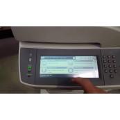 Display HP LaserJet M5035 Componente Imprimanta