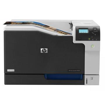 Imprimanta Laser Color HP LaserJet CP5525DN, Duplex, A3, 30 ppm, 600 x 600 dpi, USB, Retea, Tonere Noi, Second Hand Imprimante Second Hand