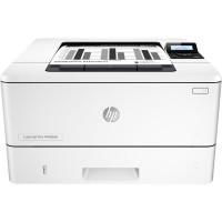Imprimanta Laser Monocrom HP Pro M402DN, Duplex, A4, 40ppm, 1200 x 1200 dpi, USB, Retea