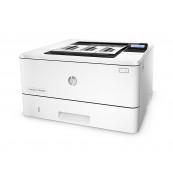 Imprimanta Laser Monocrom HP Pro M402DN, Duplex, A4, 40ppm, 1200 x 1200 dpi, USB, Retea, Second Hand Imprimante Second Hand