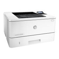 Imprimanta Laser Monocrom HP Pro M402DN, USB, Duplex, Retea, 1200x1200 dpi, 40 ppm