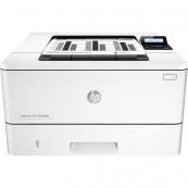 Imprimanta Noua Laser Monocrom HP Pro M402DN, Duplex, A4, 40ppm, 1200 x 1200 dpi, USB, Retea Imprimante Noi