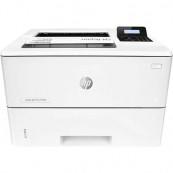 Imprimanta Noua Laser Monocrom HP LaserJet Pro M501dn, Duplex, A4, 43ppm, 600 x 600, USB, Retea Imprimante Noi