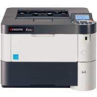 Imprimanta Kyocera FS-2100DN, 40 ppm A4, 1200dpi, 256MB, duplex, retea