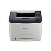 Imprimanta Laser A4 CANON i-SENSYS LBP 6670DN (echivalent Hp 2055dn), Monocrom, Retea, Duplex, Retea, 33 ppm, USB, Second Hand Imprimante Second Hand