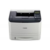 Imprimanta Laser A4 CANON i-SENSYS LBP 6670DN (echivalent Hp 2055dn), Monocrom, Retea, Duplex, Retea, 33 ppm, USB