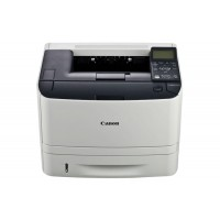 Imprimanta Laser A4 CANON i-SENSYS LBP 6670DN (echivalent Hp 2055dn), Monocrom, Retea, Duplex, Retea, 33 ppm, USB, Cartus Nou