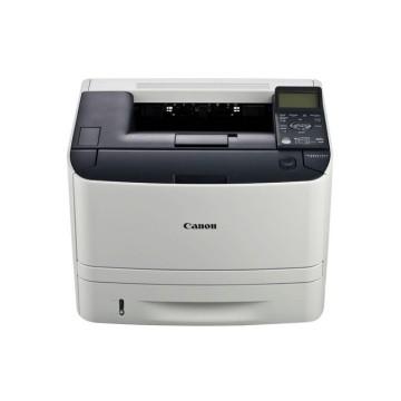 Imprimanta Laser A4 CANON i-SENSYS LBP 6670DN (echivalent Hp 2055dn), Monocrom, Retea, Duplex, Retea, 33 ppm, USB, Cartus Nou, Second Hand Imprimante Second Hand