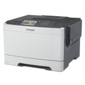 Imprimanta Laser Color LEXMARK C2132, USB, 30ppm, Duplex, Retea, Second Hand Imprimante Second Hand