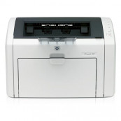 Imprimanta laser Monocrom HP 1022, 19ppm, 1200 x 1200, USB Imprimante Second Hand