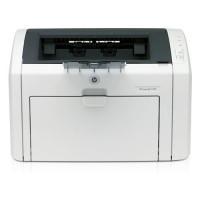 Imprimanta Laser Monocrom HP 1022, 19ppm, 1200 x 1200, USB