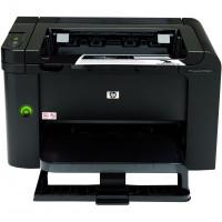 Imprimanta Laser Monocrom HP LaserJet Pro P1606dn, Duplex, A4, 26ppm, 600 x 600, USB, Retea