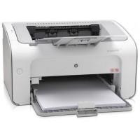 Imprimanta Laser Monocrom HP P1102, A4, 18ppm, 600 x 600 dpi, USB, Lipsa Suport Hartie