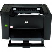 Imprimanta laser monocrom HP P1606DN, Duplex, Retea, USB, 25 ppm, 600 x 600 dpi, A4, A5 Imprimante Second Hand