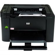 Imprimanta laser monocrom HP P1606DN, Duplex, Retea, USB, 25 ppm, 600 x 600 dpi, A4, A5