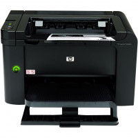 Imprimanta laser monocrom HP P1606DN, Duplex, Retea, USB, 25 ppm, 600 x 600 dpi, A4, A5, Lipsa Suport Hartie