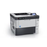 Imprimanta Laser Monocrom Kyocera FS-2100DN, Duplex, A4, 40ppm, 1200 x 1200dpi, USB, Retea