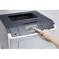 Imprimanta Laser Monocrom Lexmark M3150DN, A4, 50ppm, 1200 x 1200 dpi, Duplex, Retea, USB