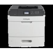 Imprimanta Laser Monocrom Lexmark MS811DN, Duplex, A4, 60ppm, 1200 x 1200 dpi, Retea, USB Imprimante Second Hand