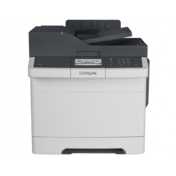 Imprimanta Multifunctionala LEXMARK X363DN, 33 PPM, USB, 1200 x 1200, Laser, Monocrom, A4 Imprimante Second Hand