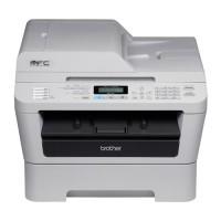 Multifunctionala BROTHER MFC-7360DN, Duplex, Imprimanta, Scanner, Copiator, Fax, Retea, 24ppm