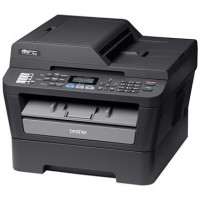 Multifunctionala BROTHER MFC-7460DN, Imprimanta, Scanner, Copiator, Fax, Duplex, Retea, 26ppm