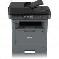 Multifunctionala BROTHER MFC L5750DW, A4, Duplex, Scanner, Copiator, Printer si Fax, Retea si USB, Wi-fi, 40 ppm