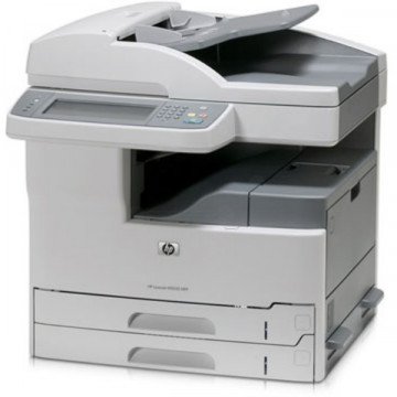 Multifunctionala HP LaserJet M5035 MFP,A3, 35 ppm Duplex, Retea,1200 dpi, Copiator, Scaner, Fax Imprimante Second Hand