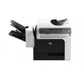 Multifunctionala HP M4555 MFP, 55 PPM, Duplex, Retea, USB, 1200 x 1200, Laser, Monocrom, A4 Imprimante Second Hand