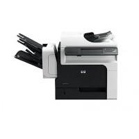 Multifunctionala HP M4555 MFP, 55 PPM, Duplex, Retea, USB, 1200 x 1200, Laser, Monocrom, A4