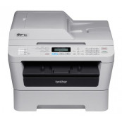 Multifunctionala BROTHER MFC-7360N, Imprimanta, Scanner, Copiator, Fax, Retea, 24ppm, Second Hand Imprimante Second Hand