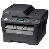 Multifunctionala Laser Monocrom BROTHER MFC-7460DN, Duplex, A4, 26 ppm, Fax, Copiator, Scanner, Retea Imprimante Second Hand