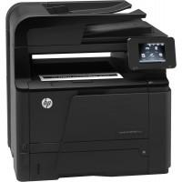 Multifunctionala Laser Monocrom HP LaserJet M425DW, Duplex, A4, 33ppm 1200 x 1200dpi, Fax, Scanner, Copiator, Wireless, Retea, USB