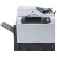 Multifunctionala Second Hand HP LaserJet M4345 MFP, 45 PPM, 1200 x 1200, Copiator, Printer, Scanare, USB