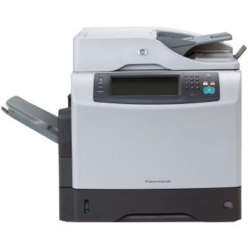 Multifunctionala Second Hand HP LaserJet M4345 MFP, 45 PPM, 1200 x 1200, Copiator, Printer, Scanare, USB Imprimante Second Hand