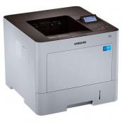 Imprimanta Laser Monocrom Samsung ProXpress SL-M4530ND, Duplex, A4, 45ppm, 1200 x 1200 dpi, Retea, USB, Second Hand Imprimante Second Hand