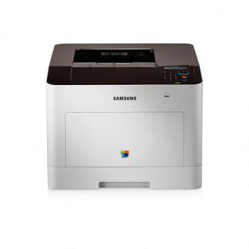 Imprimante Laser Color Samsung CLP-680DN, 25 ppm, Duplex, Retea, USB 2.0 Imprimante Second Hand