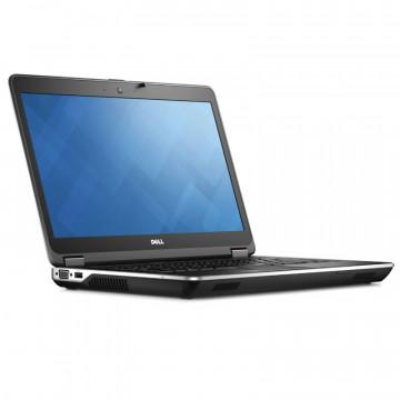 Laptop DELL Latitude E6440, Intel Core i5-4300M 2.60GHz, 8GB DDR3, 120GB SSD, DVD-RW, Fara Webcam, 14 Inch, Second Hand Laptopuri Second Hand