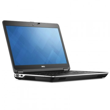 Laptop DELL Latitude E6440, Intel Core i7-4610M 3.00GHz, 8GB DDR3, 240GB SSD, DVD-RW, Second Hand Laptopuri Second Hand