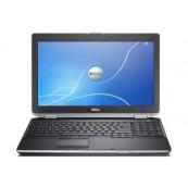 Laptop DELL Latitude E6540, Intel Core i7-4800MQ 2.70GHz, 8GB DDR3, 500GB SATA, DVD-RW, Webcam, 15.6 Inch, Grad B (0064), Second Hand Laptopuri Ieftine
