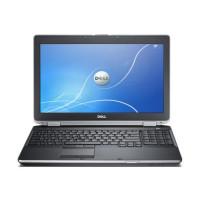 Laptop DELL Latitude E6540, Intel Core i7-4800MQ 2.70GHz, 8GB DDR3, 500GB SATA, DVD-RW, Webcam, 15.6 Inch, Grad B (0064)