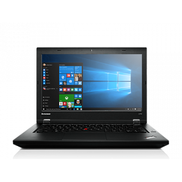 Laptop LENOVO L440, Intel Core i5-4300M, 2.6GHz, 4GB DDR3, 500GB SATA, Display 14 Inch, Grad A-, Second Hand Laptopuri Second Hand