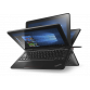 Laptop LENOVO Yoga 11e, Intel Celeron N3150 1.60GHz, 4GB DDR3, 120GB SSD, Touchscreen, Webcam, 11.6 Inch, Second Hand Laptopuri Second Hand
