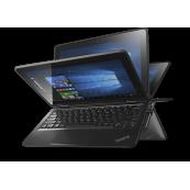 Laptop LENOVO Yoga 11e, Intel Celeron N3150 1.60GHz, 4GB DDR3, 120GB SSD, Touchscreen, Webcam, 11.6 Inch, Second Hand Laptopuri Second Hand