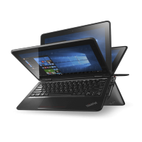 Laptop Refurbished LENOVO Yoga 11e, Intel Celeron N2930 Quad Core 1.80GHz, 8GB DDR3, 120GB SSD + Windows 10 Pro