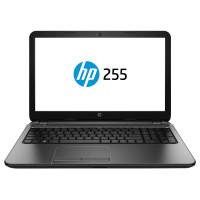 Laptop HP 255, AMD A4-5000 1.50GHz, 4GB DDR3, 500GB SATA, DVD-RW, 15.6 Inch, Webcam, Tastatura Numerica