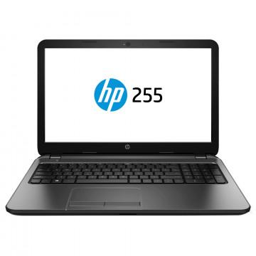 Laptop HP 255, AMD A4-5000 1.50GHz, 4GB DDR3, 500GB SATA, DVD-RW, 15.6 Inch, Webcam, Tastatura Numerica, Second Hand Laptopuri Second Hand