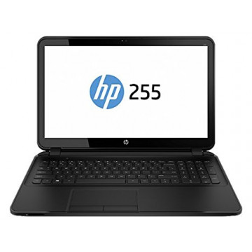 Laptop HP 255 G5, AMD E2-7110 1.80GHz, 4GB DDR3, 500GB SATA, DVD-RW, Webcam, 15.6 Inch, Second Hand Laptopuri Second Hand